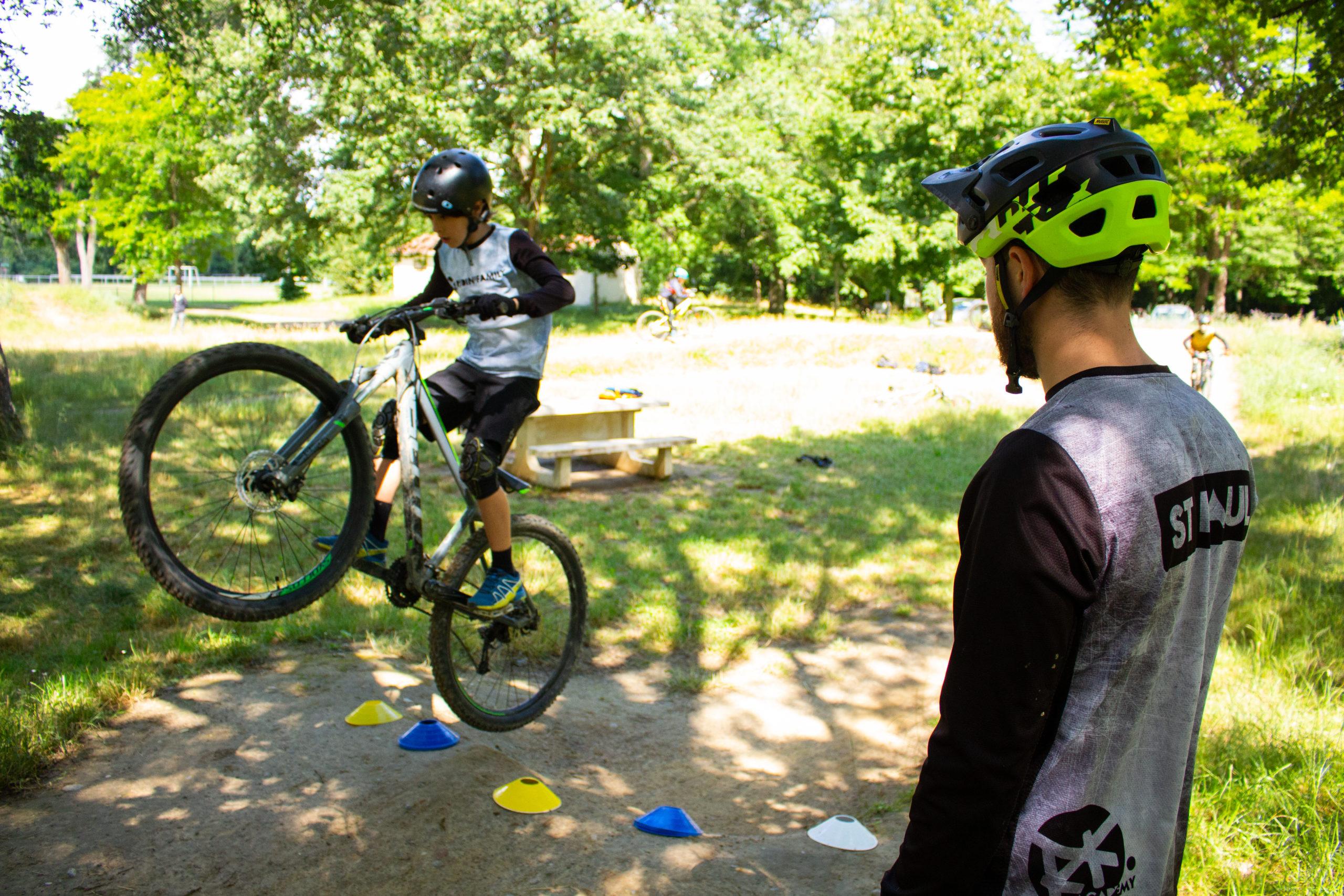 Cours Biker 2 Colomiers Samedi 2020/2021