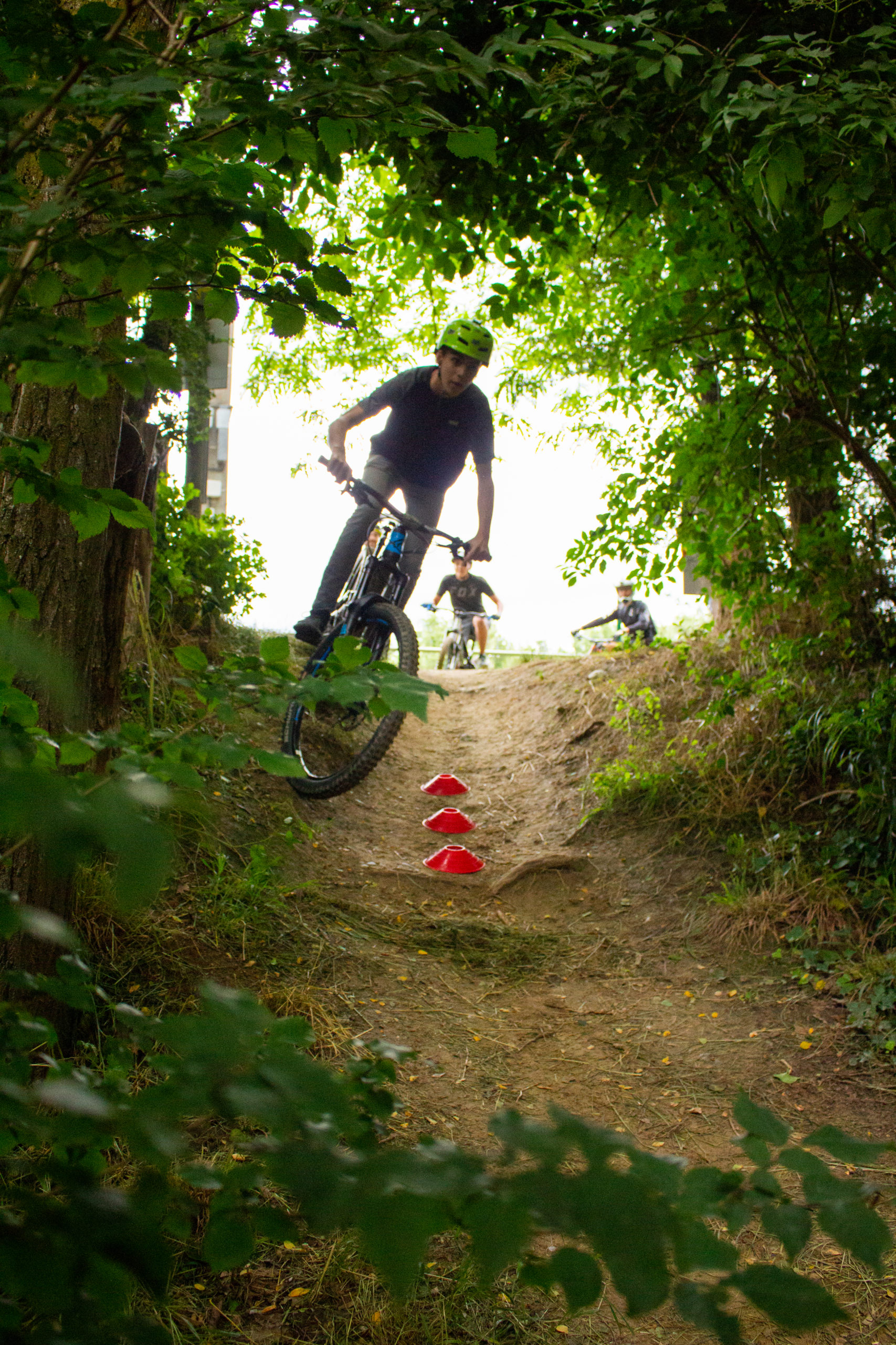 You are currently viewing Stage VTT Descente 1jr +11 ans à Lacroix-Falgarde