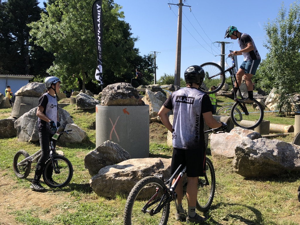 You are currently viewing Cours Académie VTT Trial Labège Mardi 2021/2022