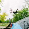 Stage BMX FreeStyle / AIRBAG 1 jr à Lacroix-Falgarde