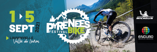 You are currently viewing PYRÉNÉES BIKE FESTIVAL à Loudenvielle